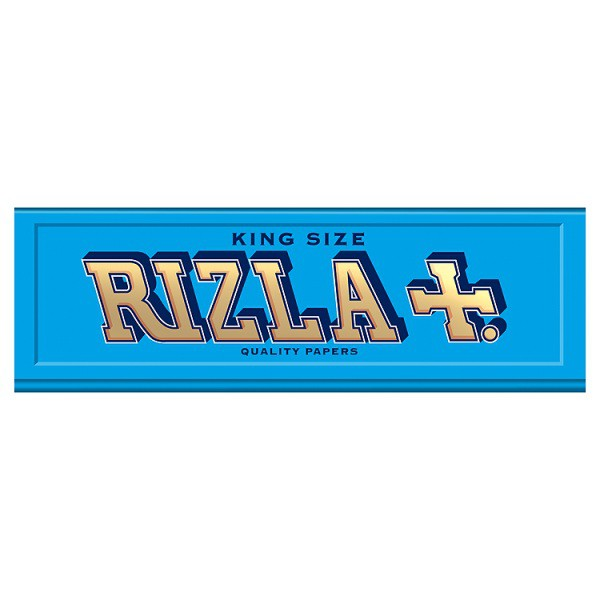 Rizla blue bottle butler