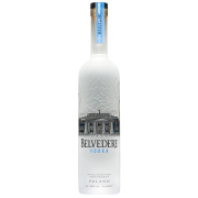 belvedere pure vodka illumination bottle 3 litre bottle butler. Black Bedroom Furniture Sets. Home Design Ideas