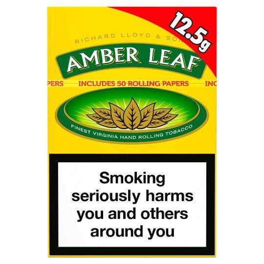 Amber Leaf Bottle Butler